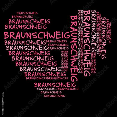 Ich liebe Braunschweig | I love Braunschweig