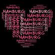 Ich liebe Hamburg | I love Hamburg
