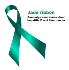 Jade ribbon