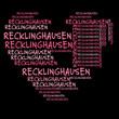 Ich liebe Recklinghausen | I love Recklinghausen