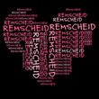 Ich liebe REmscheid | I love Remscheid