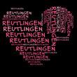 Ich liebe Reutlingen   I love Reutlingen