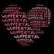 Ich liebe Wuppertal | I love Wuppertal