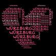 Ich liebe Würzburg | I love Würzburg