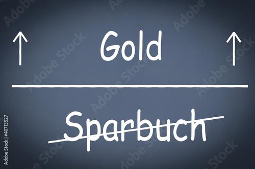 Gold anlegen