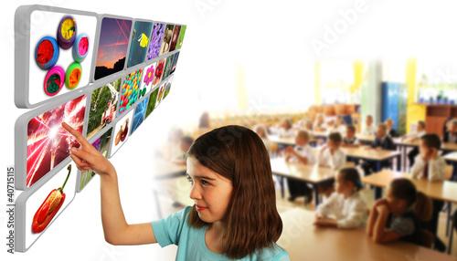 Innowacyjna szkoła - 40715115
