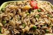 Risotto al curry con verdure
