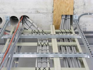 Installation Innenausbau