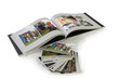 Transférer ses photos et imprimer sur un livre-photo