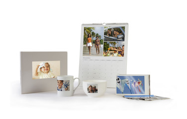Imprimer ses photos sur les livres photo, album...