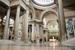 Paris Panthéon Interior - 40718919