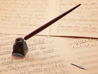 Ispirazione Musicale