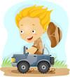 Jeep Rider