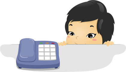 Phone Kid