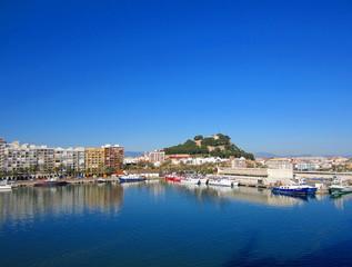 Dénia Alicante