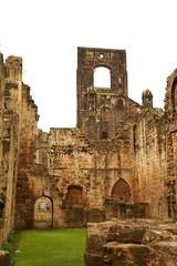 Kirkstall Abbey in Leads.