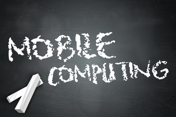 "Blackboard ""Mobile Computing"""