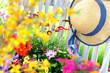 Gartenrommantik