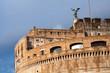 Castel Sant'angelo dettaglio