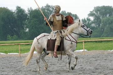 Römischer Reiter
