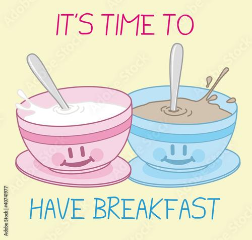 sniadanie
