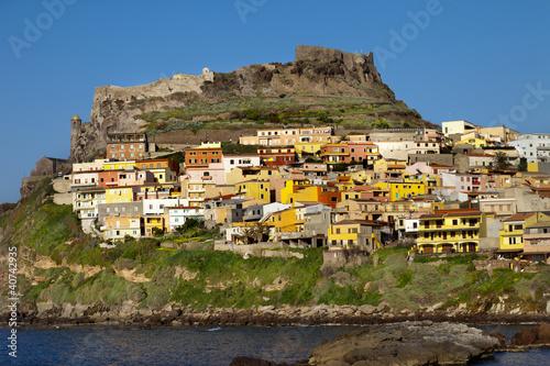 Castelsardo (Sardinia)