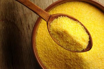 Farina di mais Corn flour