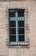 blue-window