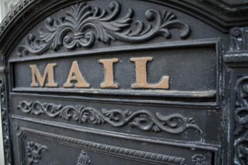Postal Mail Box