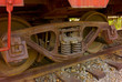 Railroad Car Wheels