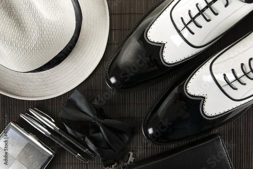 A man's accessoires - 40753547