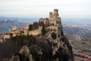 Le Torri di San Marino