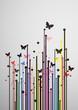 Color paint art wallpaper