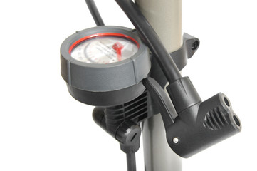 Bicycle Pump Gauge