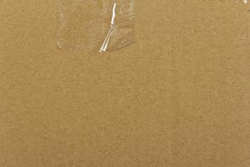 Cardboard Texture Tape