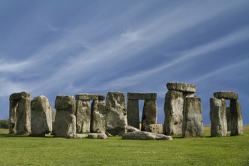 The Stonehenge of England