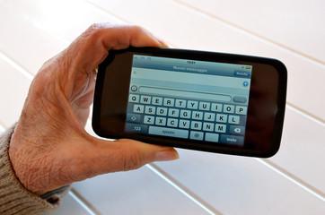smartphon