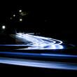 Lichter in der Stadt | Geschwindigkeit