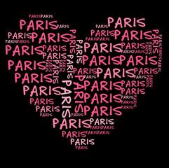 Ich liebe Paris | I love Paris