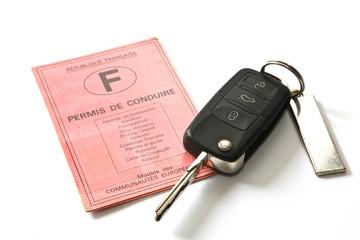 clef et permis 01