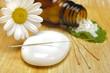 Akupunktur Globuli Homöopathy