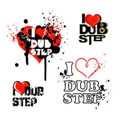 dub step dance party