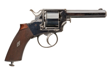 British Revolver