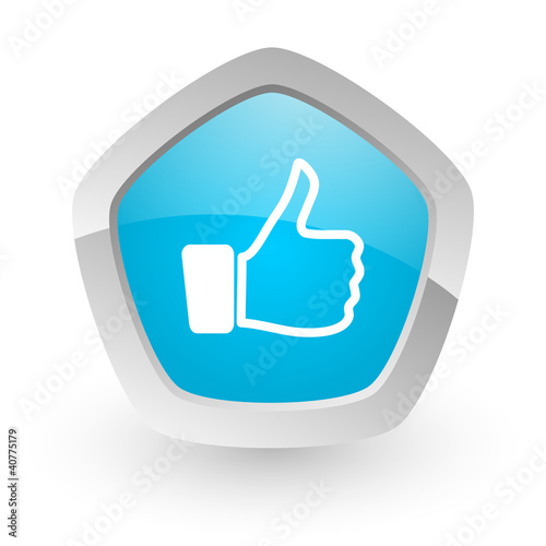 thumb up icon