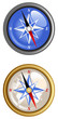 Compass Illustrations