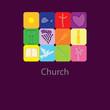 Church - Card