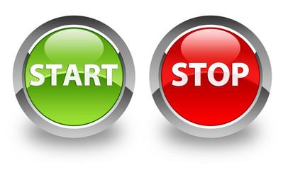 """Start-Stop"" icon"