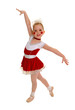 Young Child Ballet Doll