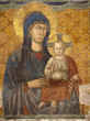 Rome - Holy Mother of God - Santa Maria in Ara Coeli