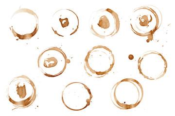 Kaffeeflecken 2